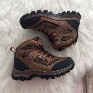 Kids Hi-Tec waterproof hiking  waterproof boots